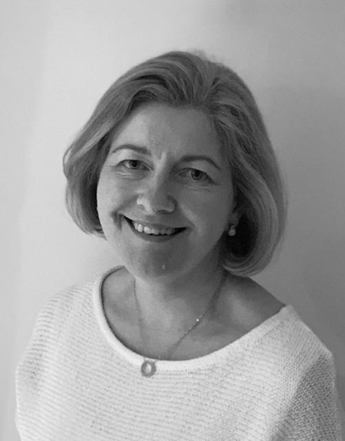 Dr Caoimhe McGrane - Family Dentist